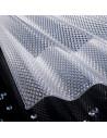 Polikarbonatas korėtas Diamonds 1.045 x 6m
