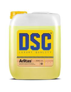 DSC Arlitas antiseptikas DDAC1.5 bespalvis 5L