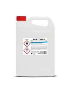Acetonas 1L