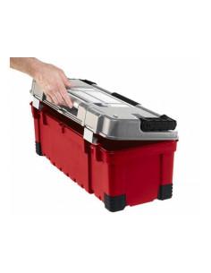Dėžė Keter Hawk Power Latch su auto užraktu