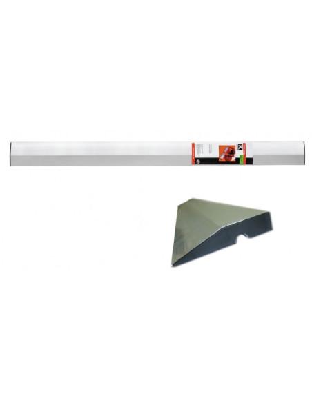 Tinkavimo liniuotė-lotas 1.5m KAPRO