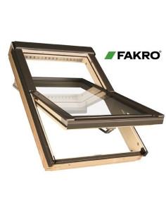 Pakeliami apverčiami langai preSelect FAKRO FPP - V U3