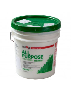 Glaistas universalus Sheetrock All Purpose USA 28 kg