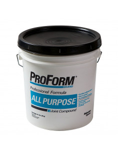 Glaistas universalus Proform All purpose National Gypsum 28 kg