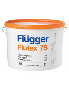 Dažai Flugger Flutex 10L