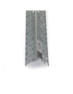Kampas glaistymo aliuminis 90° 31x31mm 3.0m 1078