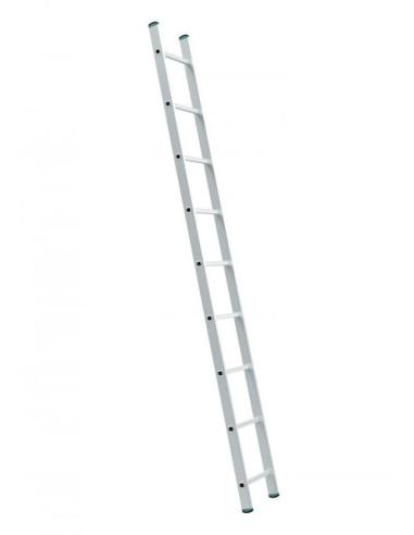 Kopėčios aliuminės, atremiamos EUROSTYL, 7 pakopų, 200 cm
