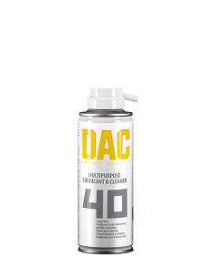 """Antifrizas """"DAC G11 Heavy Duty"""" 5l"""