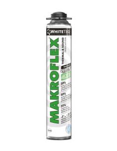Putos montavimo Makroflex Whiteteq PRO