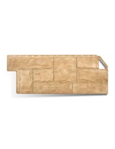 Fasadinė plokštė 'Granitas' (spalva Nr.6)