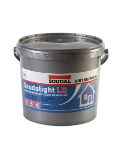 Mastika polimero pasta Soudatight LQ, 5kg SOUDAL, baltos spalvos