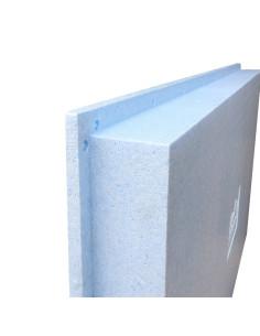 Putų polistireno formuota plokštė EPS150 Terrapor 50x600x1200, vandens neįgeriančios