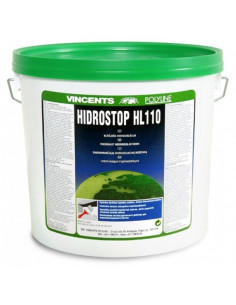Hidroizoliacinė sistema Hidrostop HL110 5L