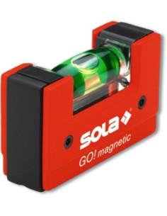 Gulsčiukas GO! Magnetic SOLA