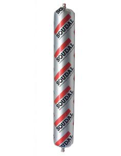 Klijai hermetikas poliuretano pagrindu SOUDAFLEX 40FC Soudal, 600ml