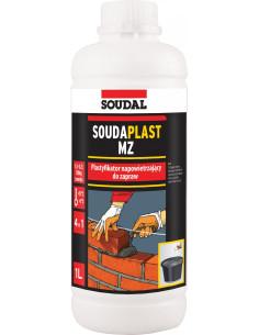 Plastifikatorius Soudaplast MZ, 1L, SOUDAL