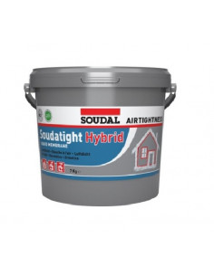 Mastika polimero pasta Soudatight Hybrid SOUDAL