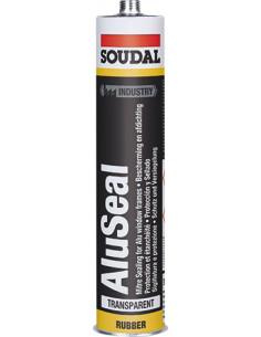 Apsauginė danga aliuminio kampams AluSeal SOUDAL