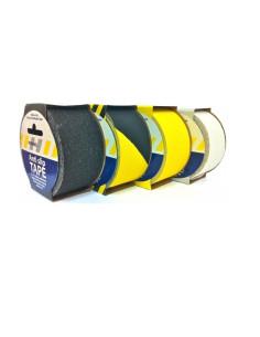 Nuo paslydimo apsauganti juosta Heskins Safety-Grip juoda