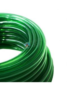 Laistymo žarna 19/24mm skaidriai žalia
