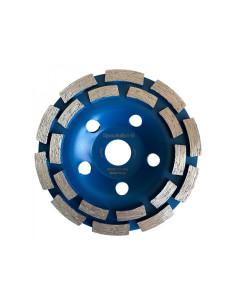 Diskas deimantinis betono šlifavimo 125mm