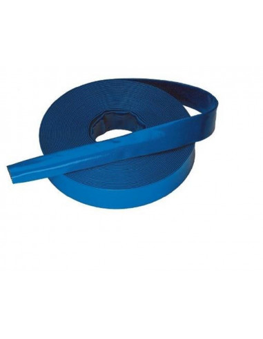 Plokščia PVC žarna vandeniui...