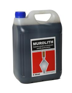 Plastifikatorius Murolith 5 L