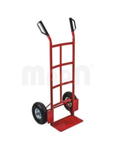 Vežimėlis prekių transportavimui