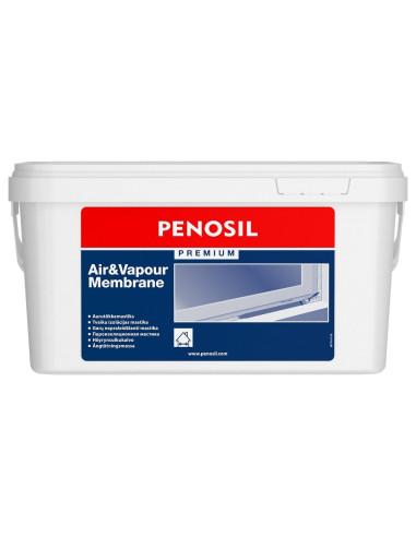 Mastika PENOSIL Premium Air&Vapour Membrane