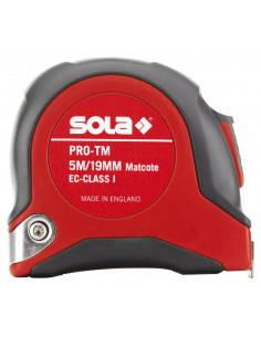 Matavimo ruletė PRO-TM SOLA