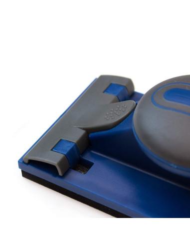 Šlifavimo įrankis 178x86mm, Color Expert