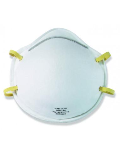 Respiratorius (kaukė) FFP1 (2vnt.)