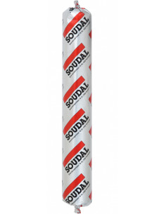 SPS elastiniai klijai Soudabond 670