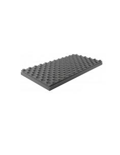 Formuotos EPS 200 plokštės šildomoms grindims, storis 30mm, polistireninis putplastis [Lietuva]