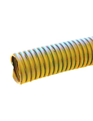Drenažo vamzdis 110mm be filtro, 50m