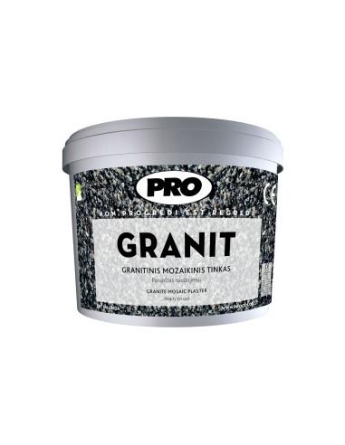 Granitinis mozaikinis tinkas 12,5kg,...