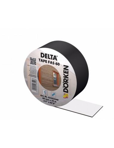 Klijavimo juosta DELTA Tape FAS 60...