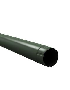 Lietvamzdis 1.0m Žalia RAL6020