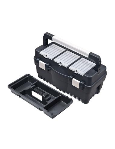 Dėžė įrankiams Patrol Formula S Alu...