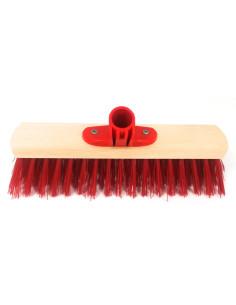 Šepetys grindiniui spalvotu...