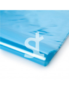 Statybinė izoliacinė polietileno plėvelė, UV stabilizuota, storis 200μm, plotis 3m