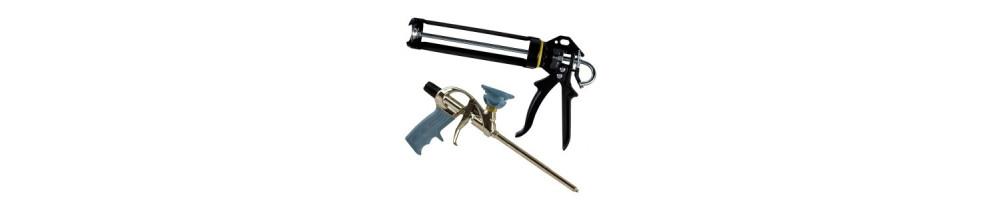 Sandarinimo įrankiai