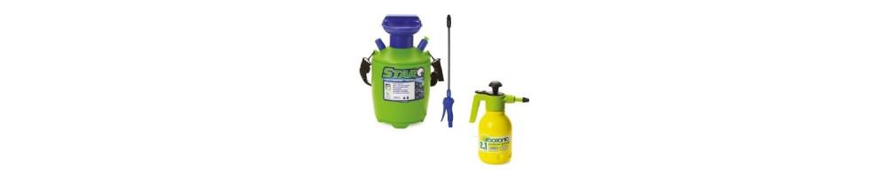 Augalų priežiūros įrankiai