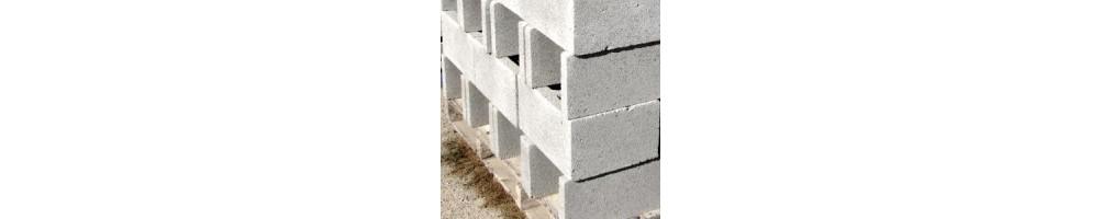 Putų betono blokeliai