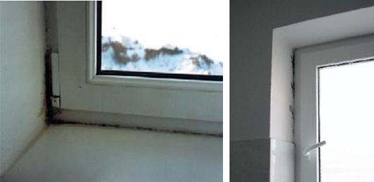 langų montavimo juostos