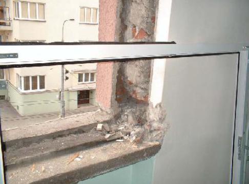 langų montavimas